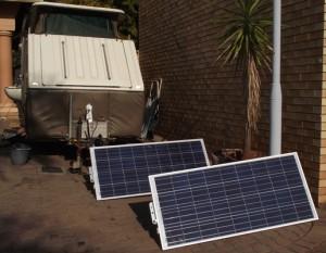 PBE Brakhah Ingonyama Solar