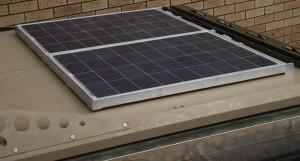 PBE CONQUEROR COMMANDER 2x80 Solar 1
