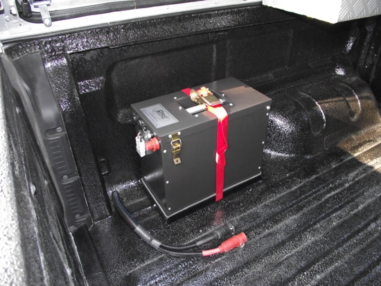 Ford Ranger T6 Pbe Battery Box 2 Pbe Products